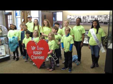 Kosair Charities Kids Club