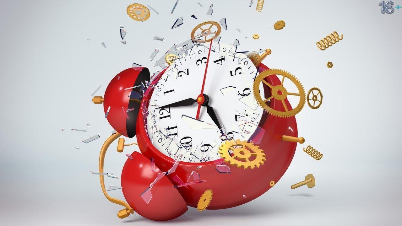 часы сломаны картинки прогнозирование, основанное знаках