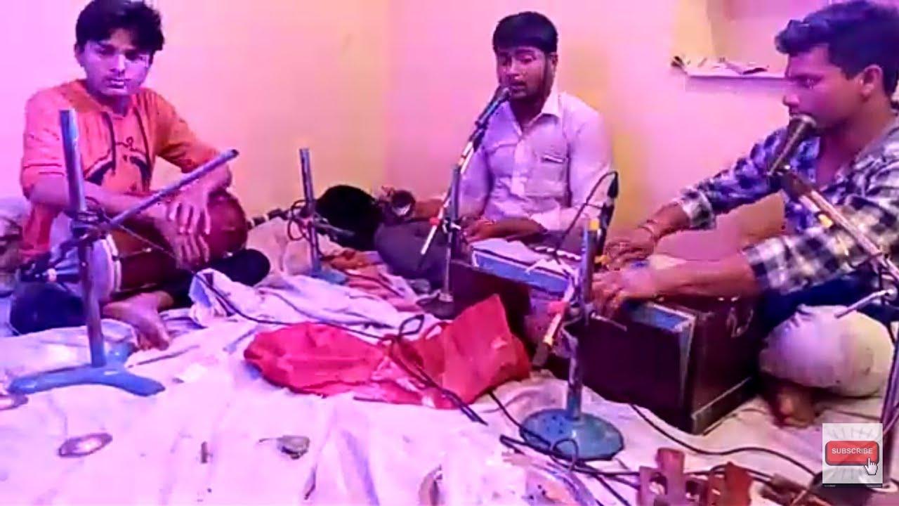 Download Kirtan dilip sukla Pali chauraha jigna mizjapur