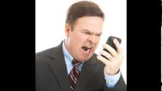 angry customer calls ccl