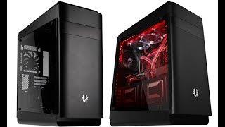 LIVE COMPUTER BUILD - BITFENIX SHOGUN CASE: BitFenix Shogun E-ATX D...