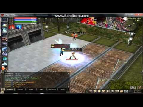 ตัด5สกิวดาบแรนEP3 By GameMy WirLess NRCLUB   YouTube