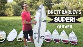 Brett Barley