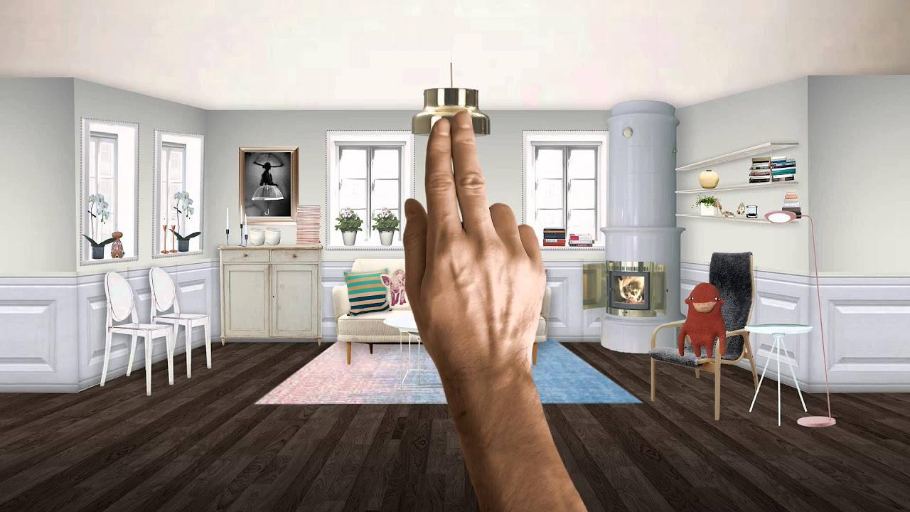 4x de beste gratis interieur apps voor het inrichten van jouw huis ...