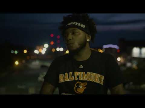 Big Banko - In The Cut | GH5s Music Video