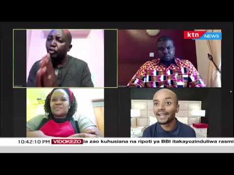 Shinikizo La Huba: Mazungumzo na Kabi Wa Jesus kuhusu maisha yake na mkewe mtandaoni~Kimasomaso~2