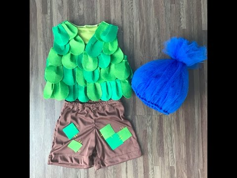Branch trolls inspired costume trolls party ideas tutorial diy branch trolls inspired costume trolls party ideas tutorial diy solutioingenieria Image collections