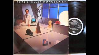 Watch Pete Shelley I Dont Know What Love Is video
