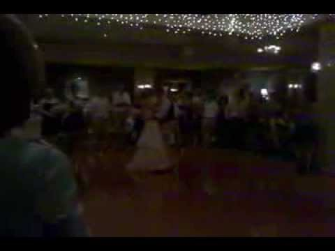 Wedding Party Intro and First Dance \
