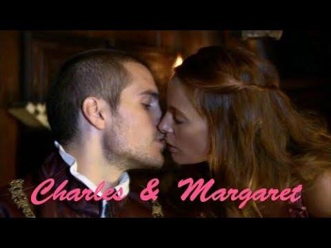 Margaret & Charles The Tudors