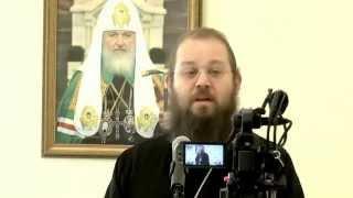 Prayer in Our Daily Life. Archimandrite Irenei (Steenberg) (English, на английском)
