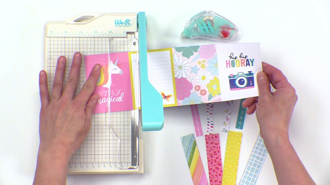 We R Memory Keepers Mini Guillotine Paper Cutter에 대한 이미지 검색결과
