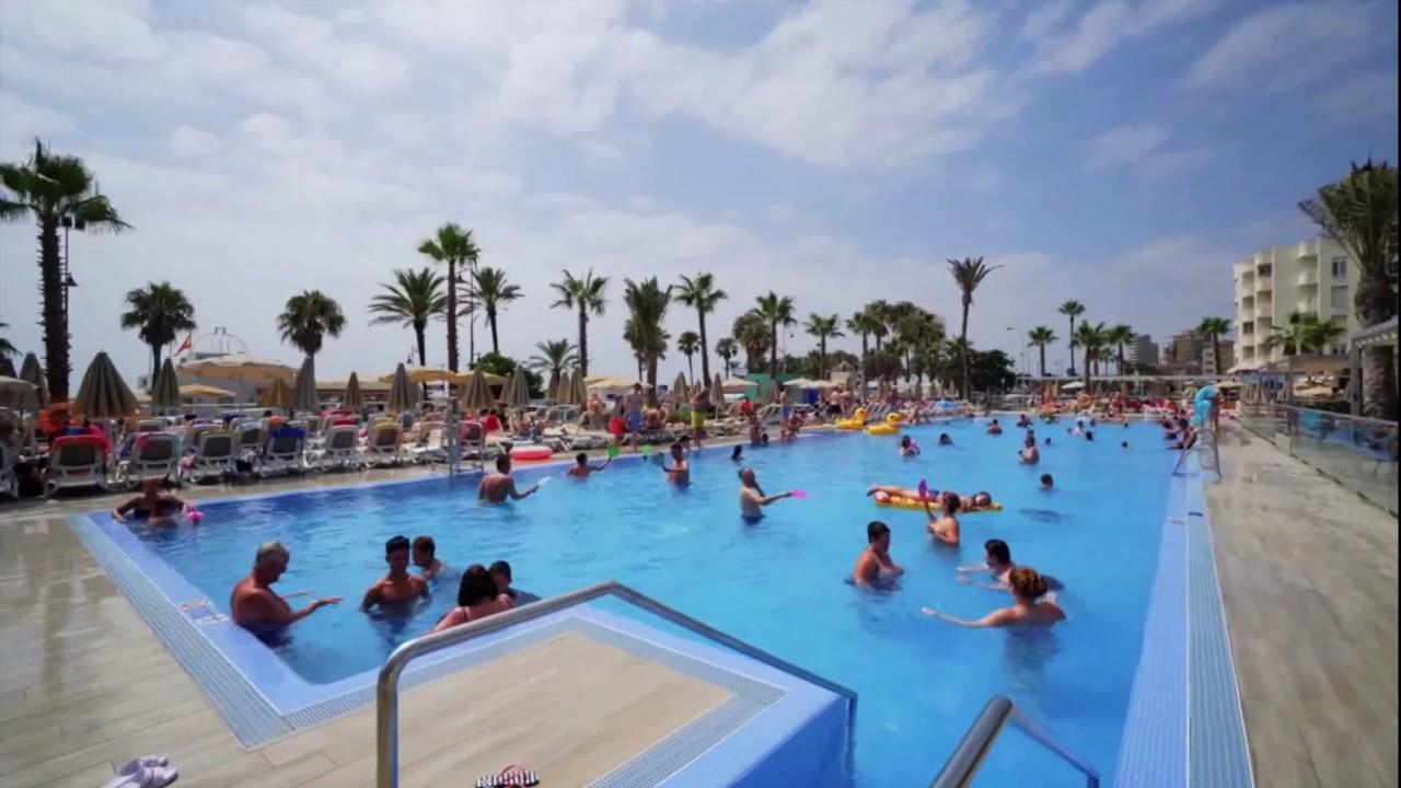 Hotel Riu Costa del Sol All Inclusive - Torremolinos - Spain - RIU Hotels &  Resorts