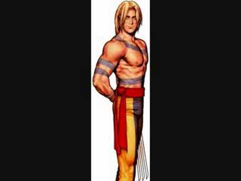 Street Fighter Tribute Album Theme of Vega