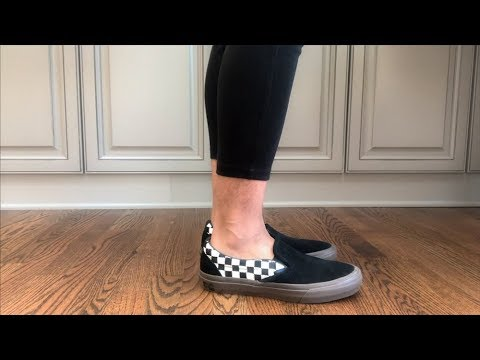 Vans | Taka Hayashi Slip-On LX Sneakers