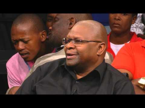 Big Debate on Corruption
