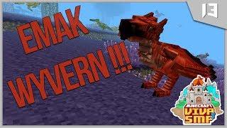 MOTHER WYVERN !!! 😆#13 Minecraft VIVA SMP Season 3 !