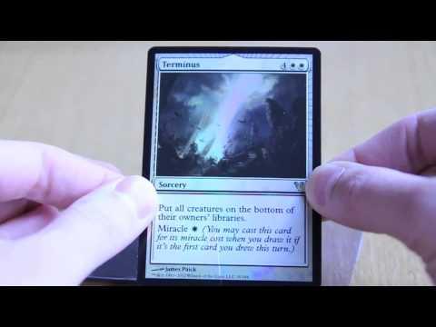 Download Foil Information - Trade Confirmation for LoganMTGScholla