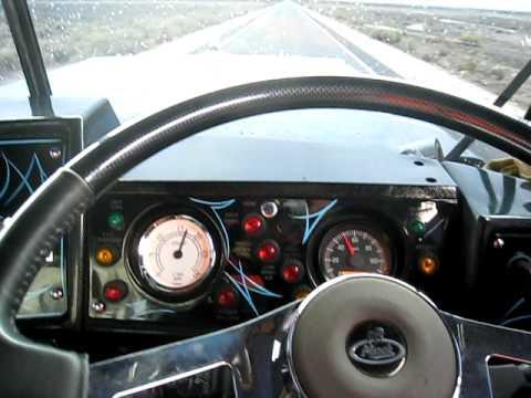 Mack V8 E9-525 Super Liner Take Off in MINI ME - HHA's Big ...