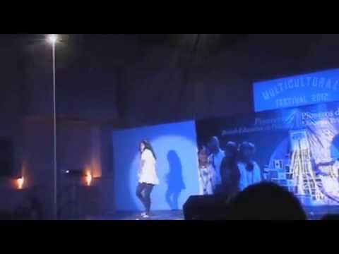 KPOPMIX at International Fair Oxford Panama (Dance by shinineko06) -FanCam LIVE-