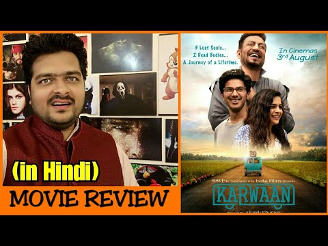 Karwaan – Movie Review