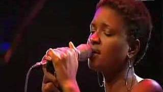 lizz wright - hit the ground