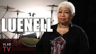 Luenell on Doing 'Coming 2 America', Reveals Samuel L. Jackson was in Original Script (Part 1)