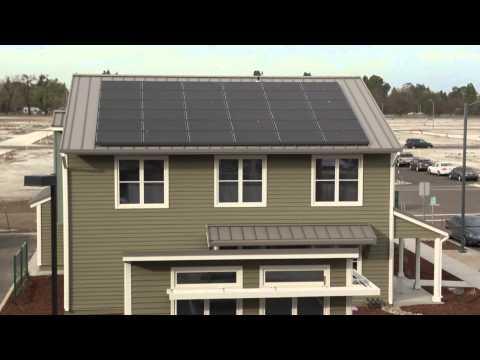 A Zero Carbon Lifestyle Home and Transportation Part 1