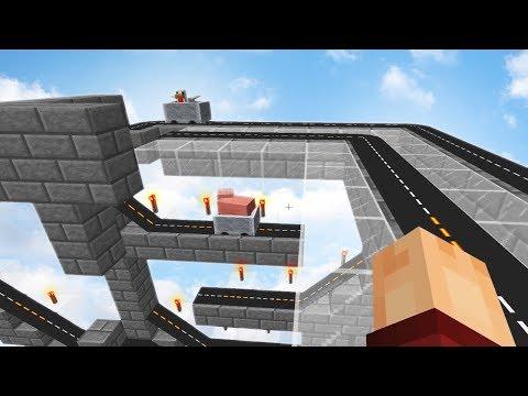 DE DIEREN RACE! - Minecraft Survival #285