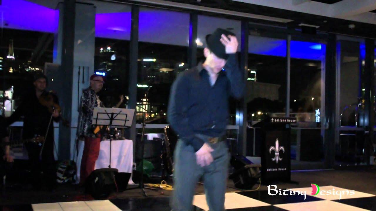 Deb Mikes Fun Wedding Dance Medley