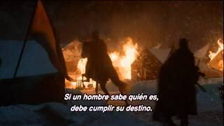 Game of Thrones: Temporada 5 - Avance del episodio 9 (En inglés) [Subtitulado]
