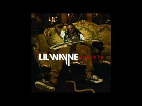 Lil Wayne - Get A Life
