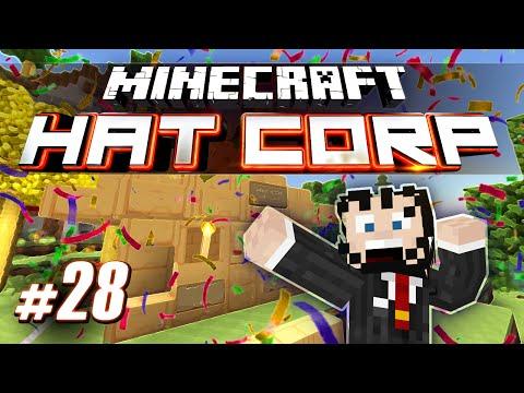 Minecraft Hat Corp - Sawmillionaire #28