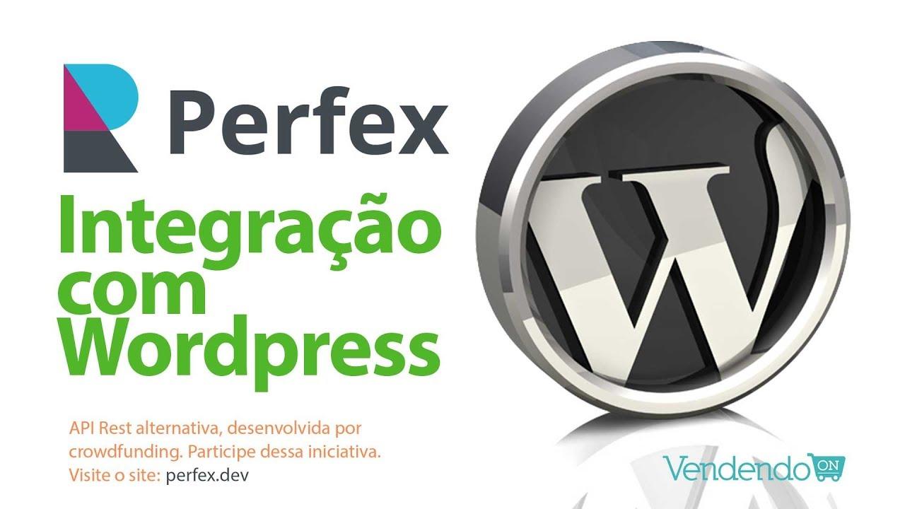 Integrando o Wordpress com o Perfex CRM