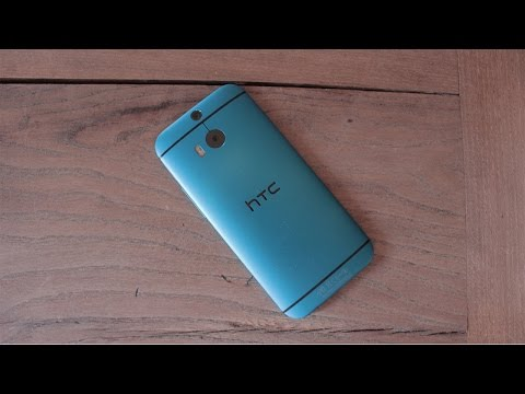 Owning an HTC One M8 in 2016