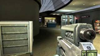 Soldier of Fortune 2 Airport Mission Walkthrough