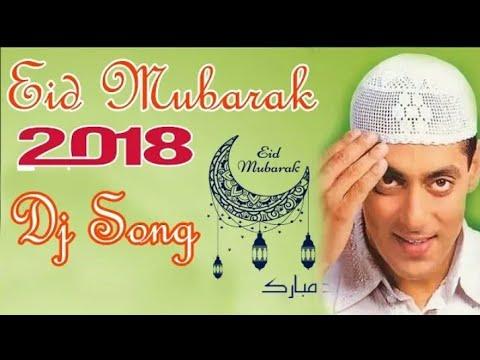 Mubarak Eid Mubarak Salman Khan Tumko Na Bhool Paayenge  DJ HD Songs