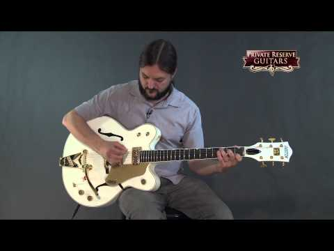 Gretsch Guitars G6122-1962T-TV Country Gentleman Limited Custom Color Electric