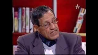 مشارف تستضيف عبد الرحيم لحبيبي ابن مدينة أسفي