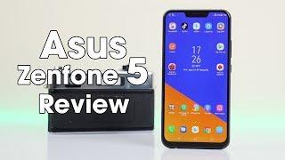 Đánh giá Asus Zenfone 5 2018 - Bạn có được nhiều hơn so với 8 triệu phải bỏ ra
