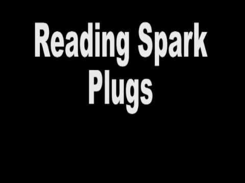 Spark Plug Reading Youtube