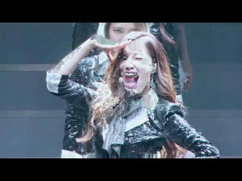 [DVD/720 60fps] Girls' Generation SNSD (少女時代) - Genie (Jazz Ver.) @ 4th Tour 'Phantasia' in Japan