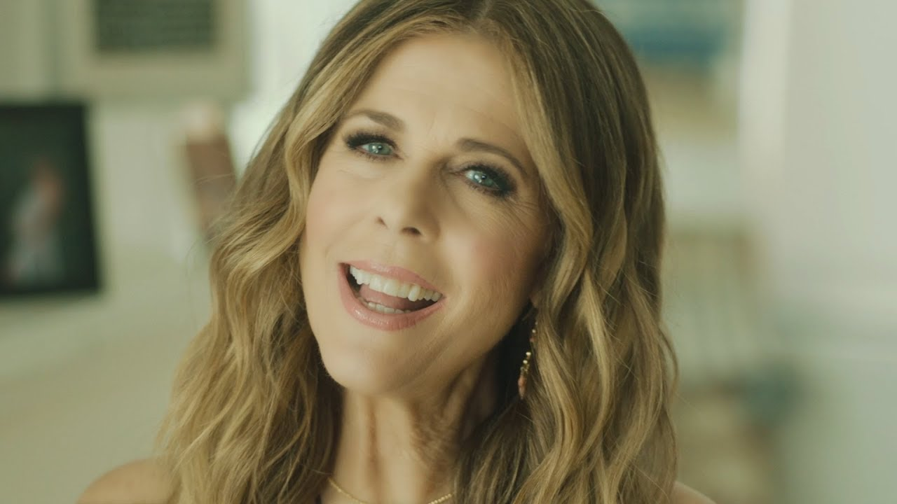 Rita Wilson – Throw Me A Party [Official Music Video]