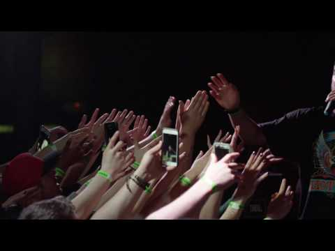Sam Lachow, Dave B, Arianna Deboo, Karma & Nobi, Nacho Picasso Live in Walla Walla