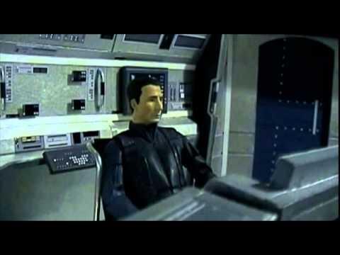 Star Trek: Enterprise - Crossroads (Fan-Film) - Subtitles