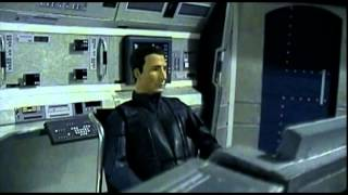 Star Trek: Enterprise - Crossroads (Fan-Film) - Subtitles