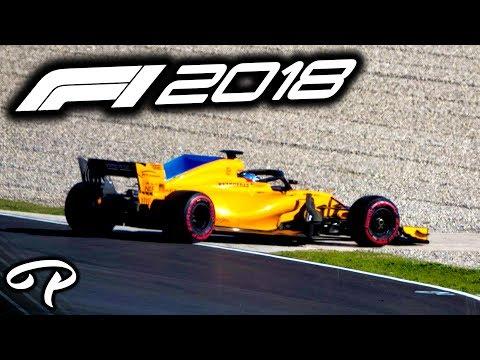 F1 Testing 2018 Week 2: McLaren Crisis? Mercedes v Red Bull? - Pitlane Podcast #74