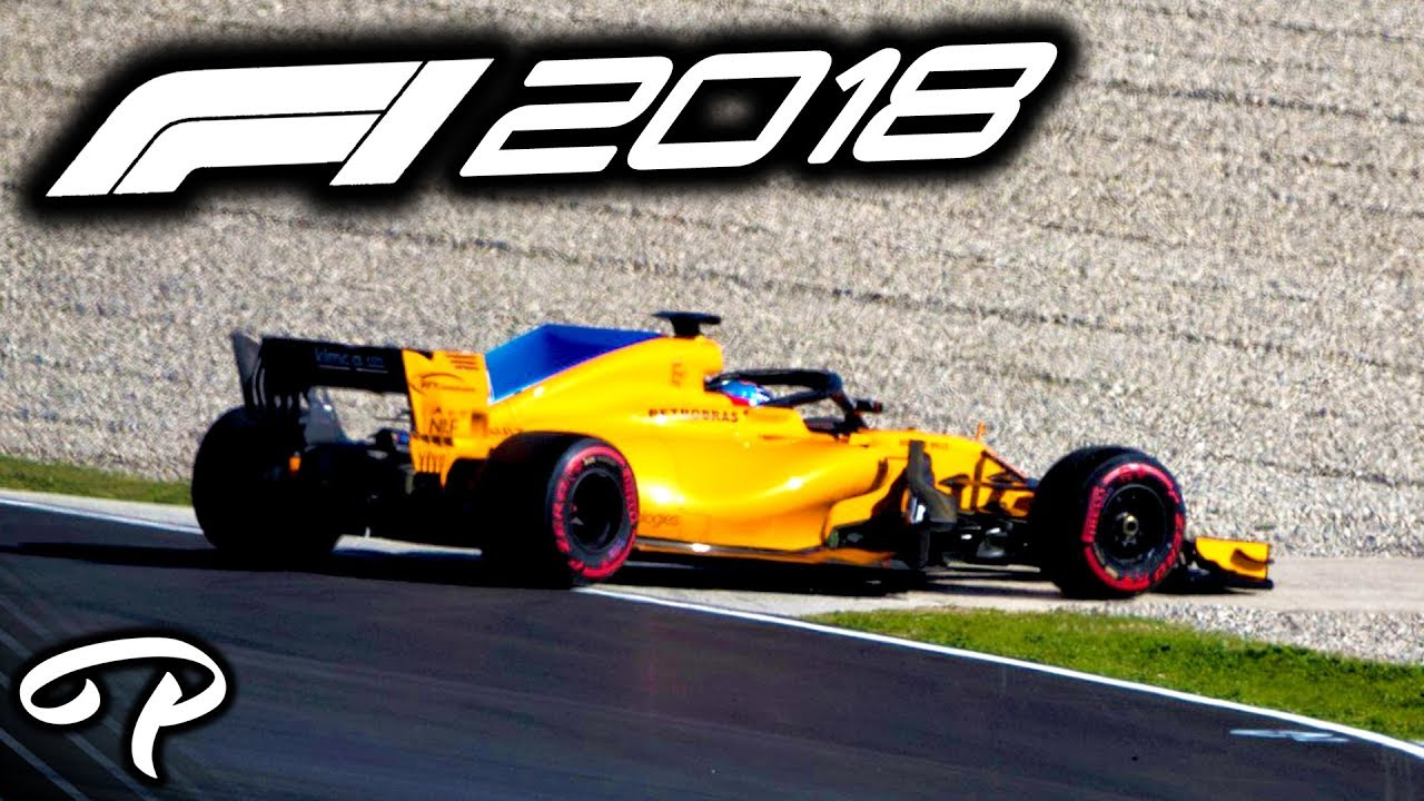 F1 Testing 2018 Week 2 Mclaren Crisis Mercedes V Red Bull