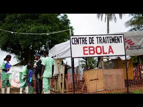 Ebola Outbreak: Why Patients are Rejecting Care | Times Minute | The New York Times