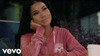 "Jhene Aiko's ""Never Call Me"" is available for download and streamin..."